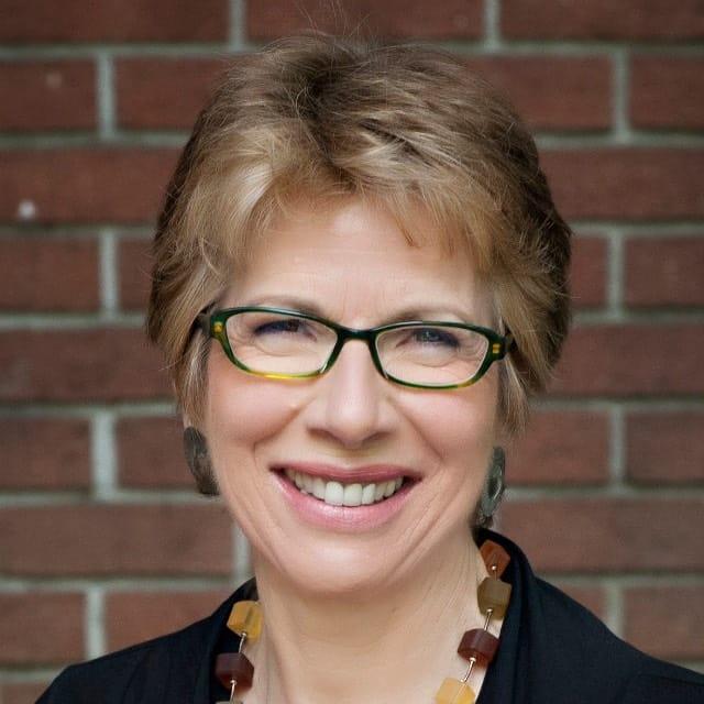 Pam Rechel